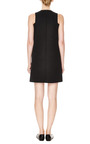 Ponte Sleeveless A Line Dress by ELLERY Now Available on Moda Operandi