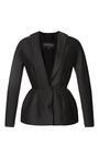 Fitted Peplum Jacket by GIAMBATTISTA VALLI Now Available on Moda Operandi
