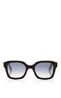 Acetate Sunglasses by MARNI Now Available on Moda Operandi