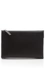 Leather Foldover Pochette by MARNI Now Available on Moda Operandi