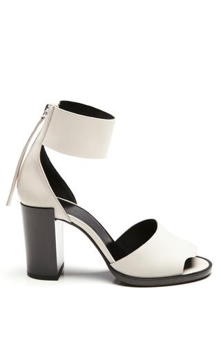 Medium pierre hardy white off white sandal