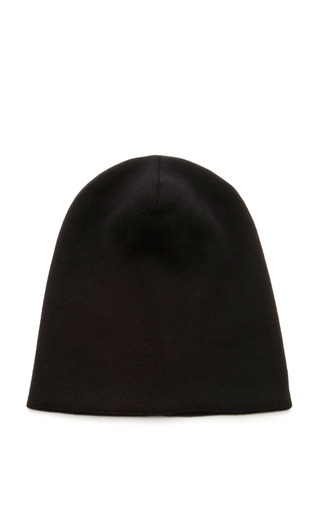 Cashmere Stocking Cap by ROCHAS Now Available on Moda Operandi