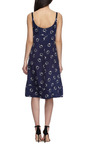 Printed Satin Dress by MARC JACOBS Now Available on Moda Operandi