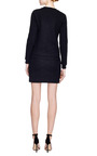 Sparrow Quilted Embellished Mini Skirt by OPENING CEREMONY Now Available on Moda Operandi