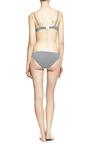 Essential Stripe Bralette by PETIT BATEAU Now Available on Moda Operandi