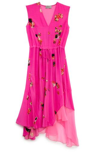 Medium preen pink faye dress