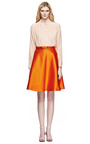 Radzimir A Line Skirt by CARVEN Now Available on Moda Operandi