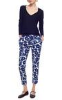 Cashmere V Neck Sweater by JOSEPH Now Available on Moda Operandi