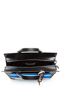 Leather Tote With Detachable Wallet by MARNI Now Available on Moda Operandi