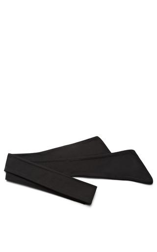 Bow Style Headband by FEDERICA MORETTI Now Available on Moda Operandi