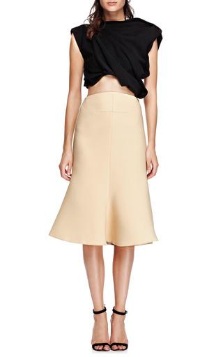 Pagoda Tulip Skirt by ELLERY Now Available on Moda Operandi