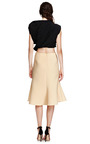 Butter Cups Soft Drape Crop Top by ELLERY Now Available on Moda Operandi