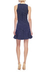 Cotton Jersey Ruffled Hem Mini Dress by MOTHER OF PEARL Now Available on Moda Operandi