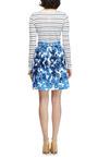 Gwen Wool Striped Sweater by DEMY LEE Now Available on Moda Operandi
