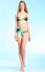 High waisted bathing suit bottoms amazon women