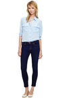 Super Vintage Wash Slim Signature by EQUIPMENT for Preorder on Moda Operandi