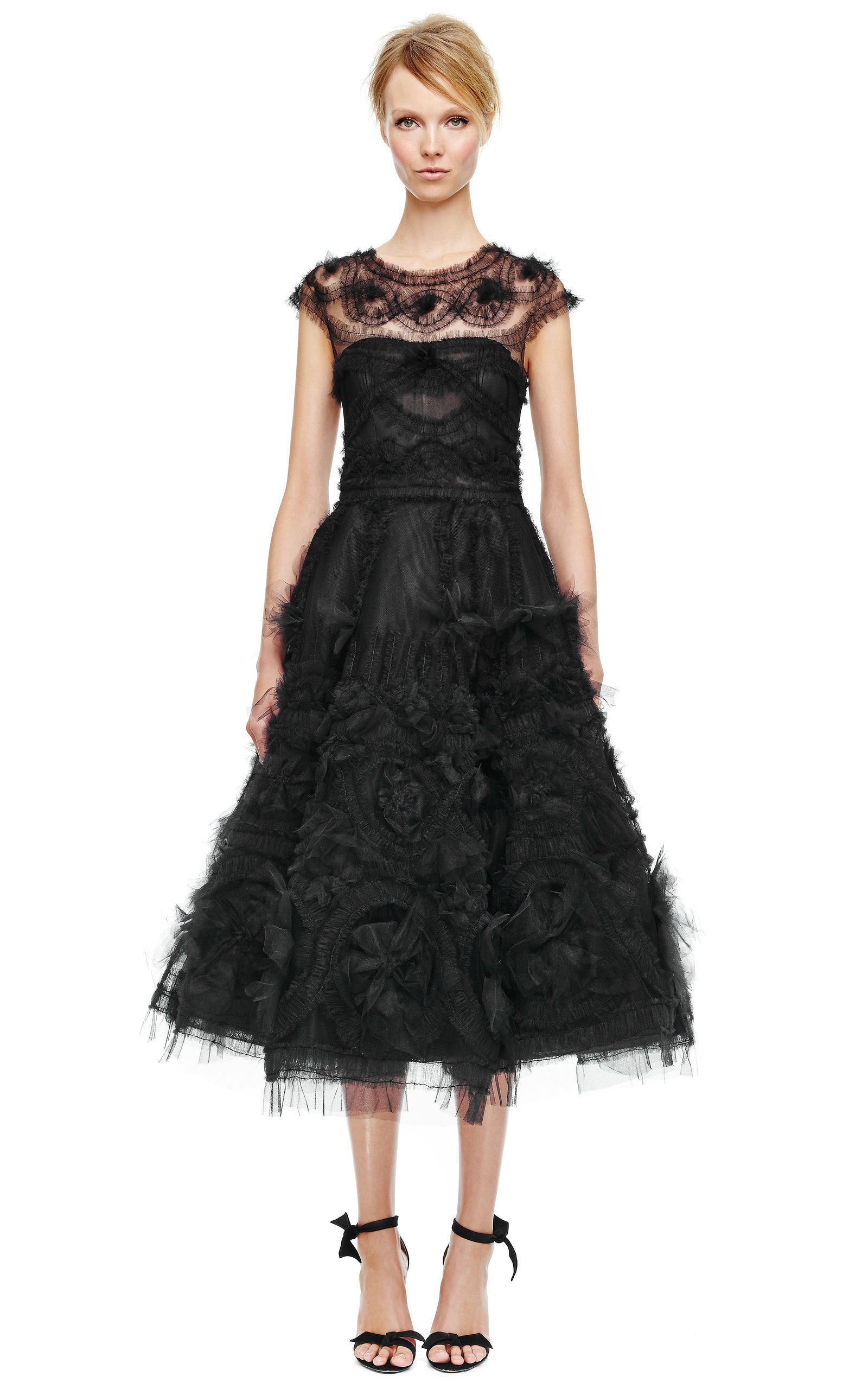 Full Skirt Cocktail Dresses 85