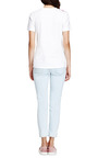 Printed Cotton Tee by ÊTRE CéCILE Now Available on Moda Operandi
