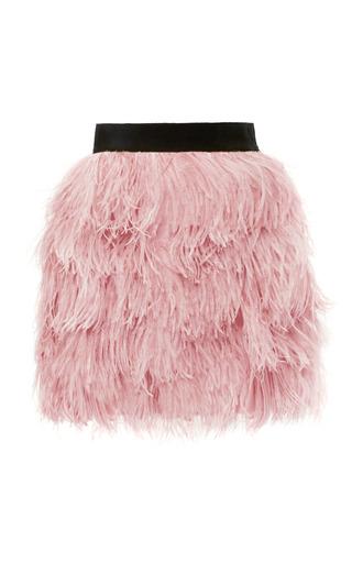 Medium no 21 pink zizi skirt