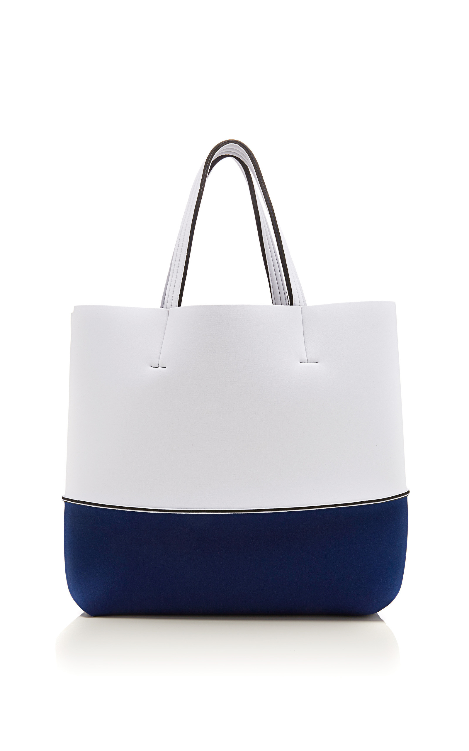 Large Neoprene Beach Bag by Leghila | Moda Operandi