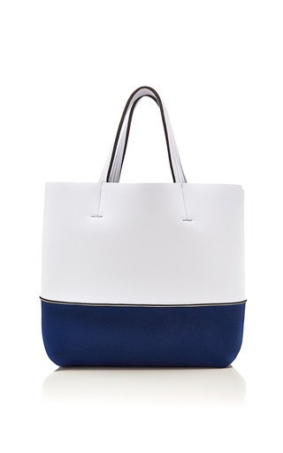Medium leghila blue large neoprene beach bag