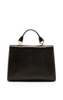 The 1984 Leather Shoulder Bag by MARC JACOBS Now Available on Moda Operandi