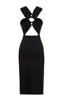 Dondi Jersey O Ring Dress by CUSHNIE ET OCHS for Preorder on Moda Operandi