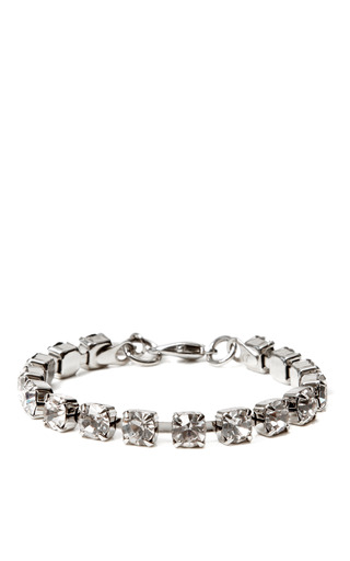 Swarovski Elements Cupchain Bracelet by RODARTE for Preorder on Moda Operandi