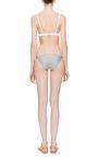 Morgan Triangle Bikini Top by SOLID & STRIPED Now Available on Moda Operandi