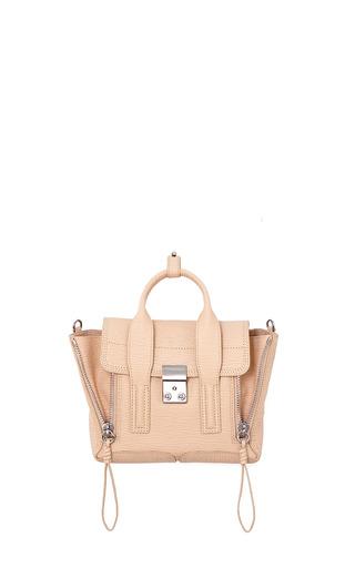 Medium 3 1 phillip lim pink pashli mini satchel 2