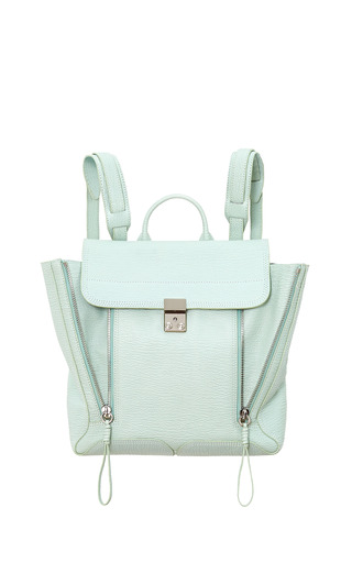 Medium 3 1 phillip lim green pashli backpack