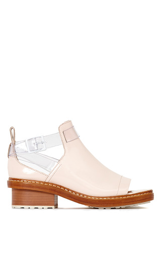 Medium 3 1 phillip lim white ferdinand bootie