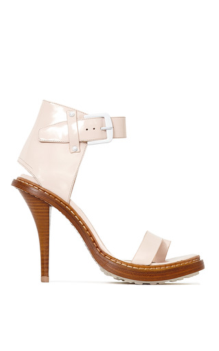 Medium 3 1 phillip lim white isabella high heel sandal