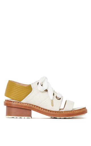 Floreana Bootie by 3.1 PHILLIP LIM for Preorder on Moda Operandi