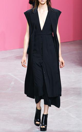 Didier Fabby Dress by THEYSKENS' THEORY for Preorder on Moda Operandi