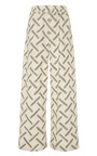 Elastic Waist Maxi Pants by SUNO for Preorder on Moda Operandi