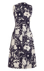 Patch Pocket A Line Dress by SUNO for Preorder on Moda Operandi