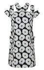 Seamed Tab Dress by SUNO for Preorder on Moda Operandi