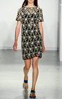 Front Cutout Dress by SUNO for Preorder on Moda Operandi