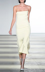 Carolyn Dress by WES GORDON for Preorder on Moda Operandi