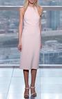 Morgana Midi Dress by WHISTLES for Preorder on Moda Operandi