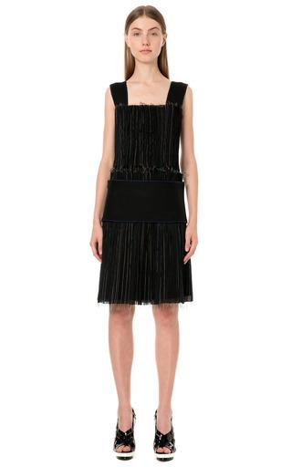 Wide Strap Dresses