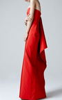Butterfly Gown by ROSIE ASSOULIN for Preorder on Moda Operandi