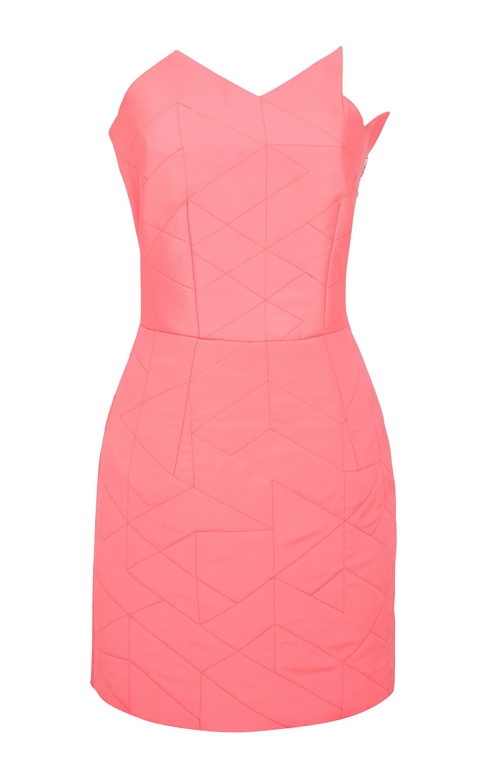 Kleid zero rosa