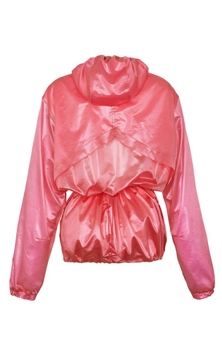 Mac Nylon Bradbury Parka by PREEN BY THORNTON BREGAZZI for Preorder on Moda Operandi