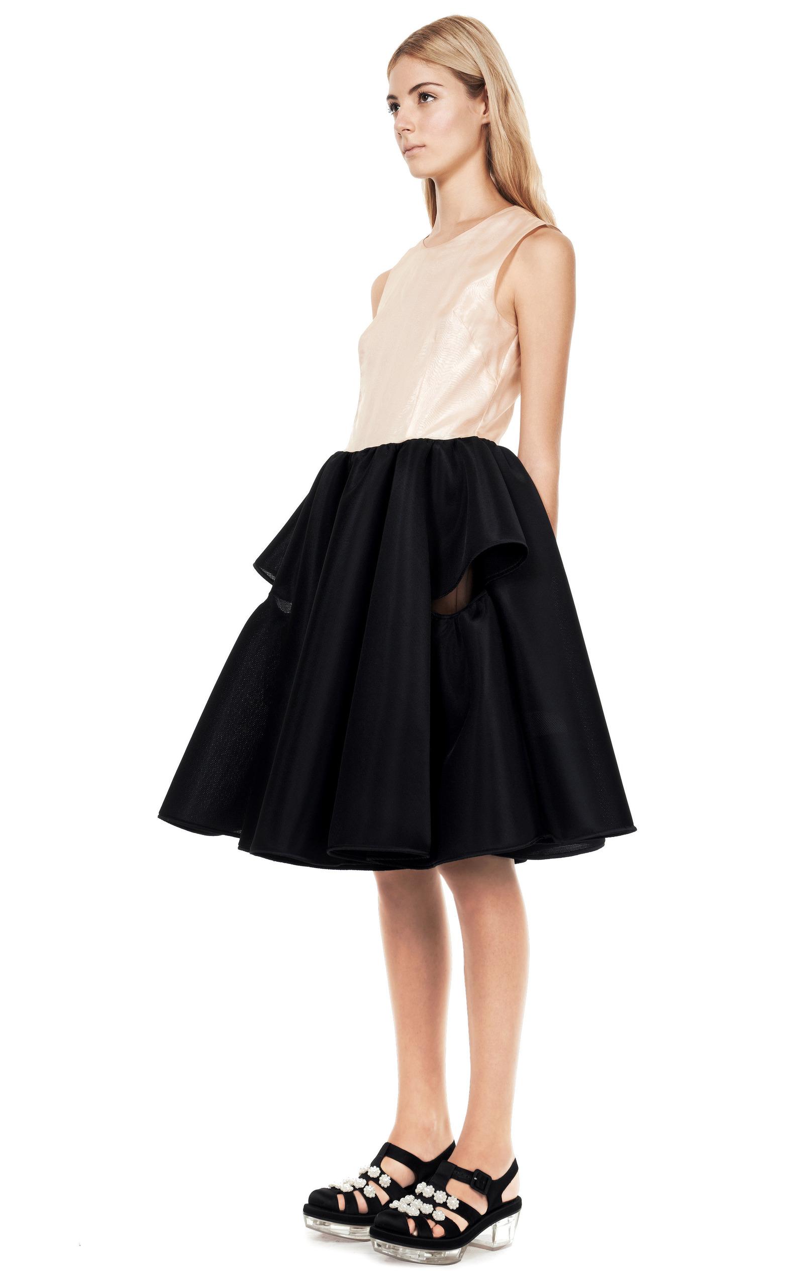 72bf70cfda3 Silk Full Skirt Dress - Gomes Weine AG