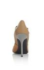 Trico Nude Bikini Pump by PIERRE HARDY for Preorder on Moda Operandi