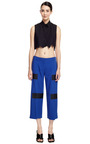Double Crepe Pant by KENZO for Preorder on Moda Operandi