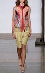 Nanette Blouse by JONATHAN SAUNDERS for Preorder on Moda Operandi