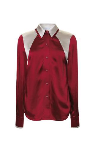 Medium jonathan saunders multi lizzie shirt 2